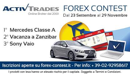 Forex contest 2013.